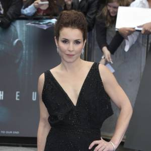 Côté red carpet : Noomi Rapace.