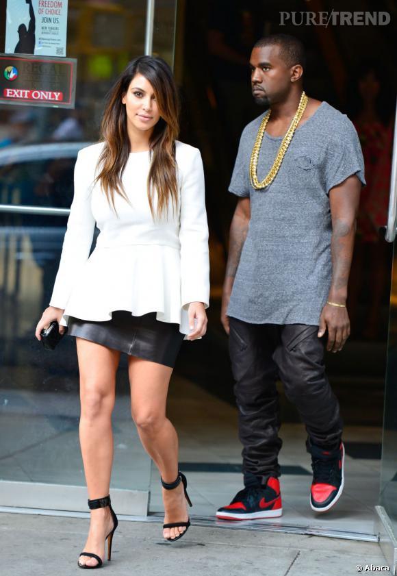 Kim Kardashian, un nouveau corps pour une nouvelle vie ?