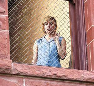 American Horror Story saison 2 : les premieres images... Ames sensibles s'abstenir !