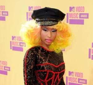 Nicki Minaj, Kesha, Alicia Keys : les flops des MTV Video Music Awards 2012
