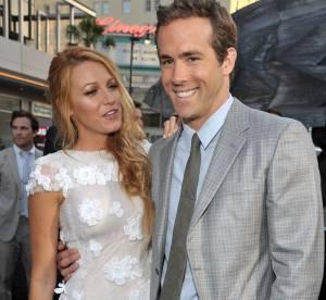Blake Lively et Ryan Reynolds, mariés en secret !