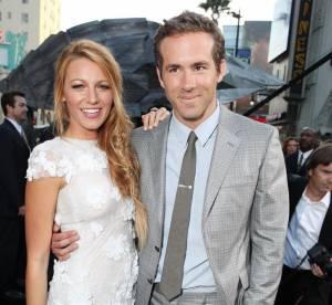 Blake Lively, Drew Barrymore, Natalie Portman : le mariage secret, très à la mode !