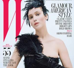 Jennifer Lawrence : l'ange déchu de W veut quitter Hollywood