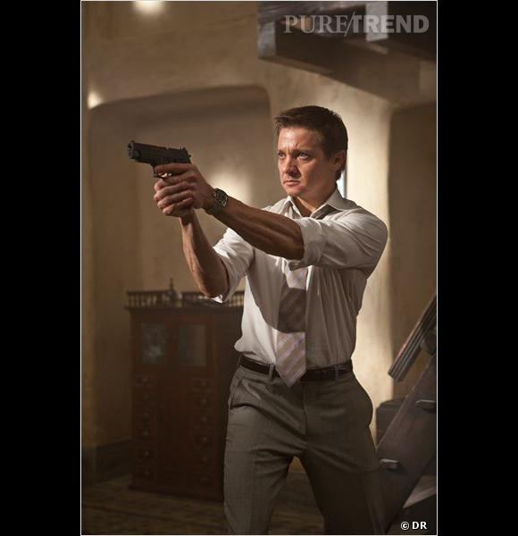 """On commence enfin à entendre parler de Jeremy Renner ! En effet, il joue aux côtés de Tom Cruise dans """"Mission Impossible : Protocole Fantôme""""."""