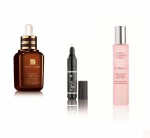 Stylo éclat, sérum, huile capillaire : comment bien appliquer ses produits de beauté ?