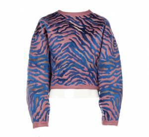 Fashion fixette : je veux un sweat couture !