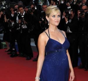 Reese Witherspoon accouche d'un petit garçon
