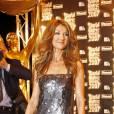 Parmi les artistes à participer à la soirée, Céline Dion.