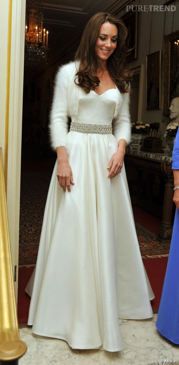 Kate Middleton Fait Grimper Le Chiffre D Affaires D Alexander Mcqueen Puretrend