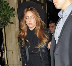 Lady Gaga : c'est Halloween avant l'heure ? Le flop mode