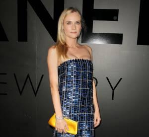 Diane Kruger, Blake Lively, Alexa Chung : le best of de la soirée Chanel ''Bijoux de diamants''