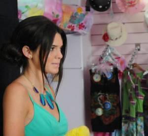 Kendall Jenner : son premier rôle d'actrice dans Hawaii Five-0