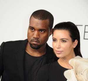 Kanye West : un mariage et une ''white dress'' pour Kim Kardashian