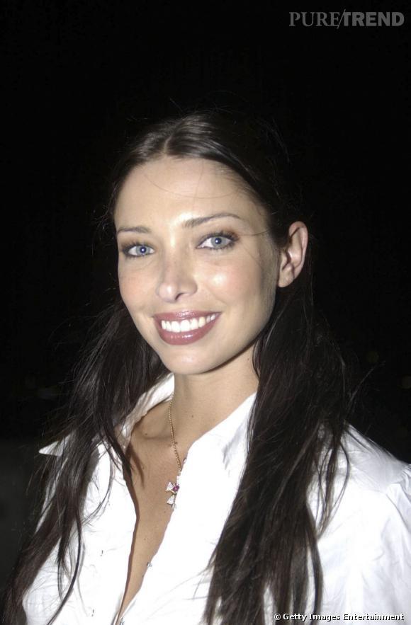2000: Russell Crowe flirte avec Erica Baxter. Aujourd'hui, elle est mariée à l'homme le plus riche d'Australie.