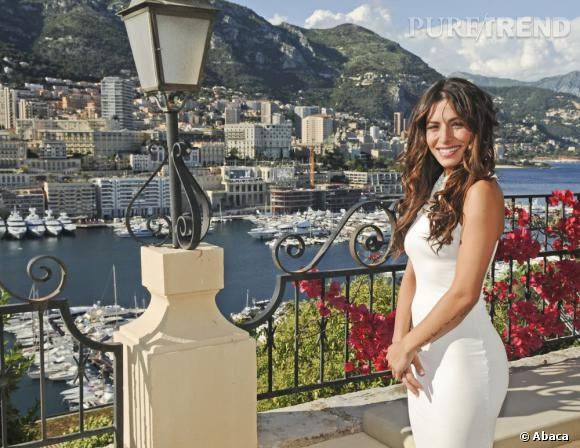 "Aujourd'hui la star a sa propre série TV : ""Facing Kate"" (""Fairly Legal"" en VO)"