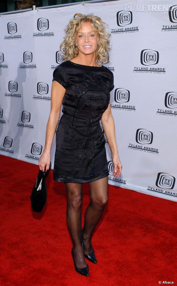 """Décédée le 25 juin 2009, Farah Fawcett restera dans les esprits comme la star sexy de """"Drôles de Dames"""" récompensée par de nombreux prix au cours de sa carrière."""