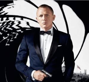 Skyfall : Les chiffres clés de la saga James Bond