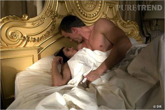 On a beau dire que James Bond est un coureur de jupons, avec Daniel Craig on peut dire qu'il s'est calmé !