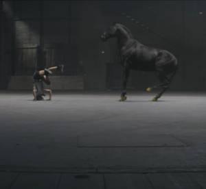 O.P.I : Instinct of Color, 4 danseuses et un cheval aux sabots vernis pour un magnifique film