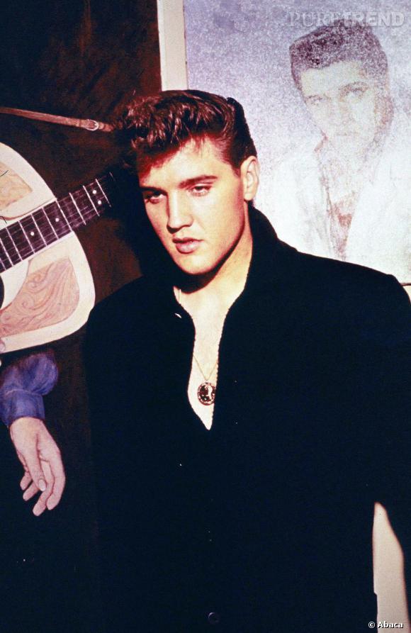 La banane d'Elvis change d'amplitude mais demeure toujours un incontournable.