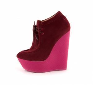 Must have : les it-shoes compensées sporty chic de Mellow Yellow