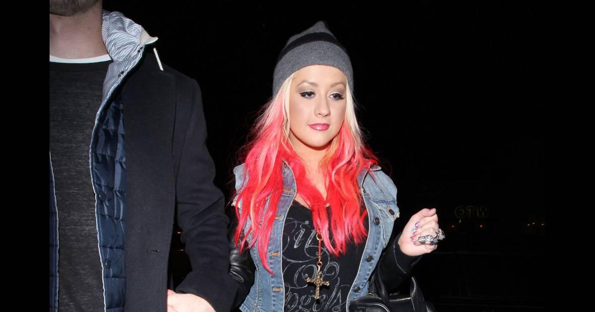 Christina Aguilera - Dirrty - YouTube
