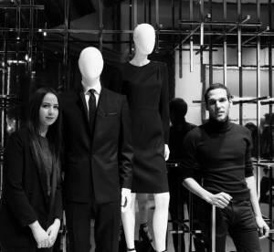 Concours Hugo Boss & Esmod : la collection inédite des lauréats Myriam Bensaid et Fabien Noyant