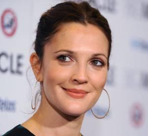 Drew Barrymore : Une ligne de maquillage pour la nouvelle maman ?