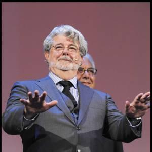Même après ce don, George Lucas sera à l'abri du besoin !