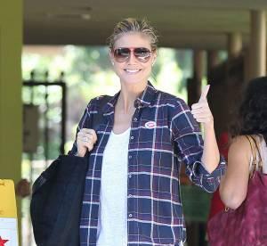 Heidi Klum, Miley Cyrus, Katy Perry : les stars ont voté !