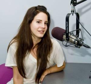 Lana Del Rey : méconnaissable au naturel, presque sans maquillage