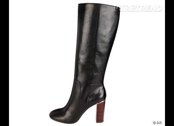 50 bottes, boots et bottines pour cet hiver !       Bottes Banana Republic, 179,95 €