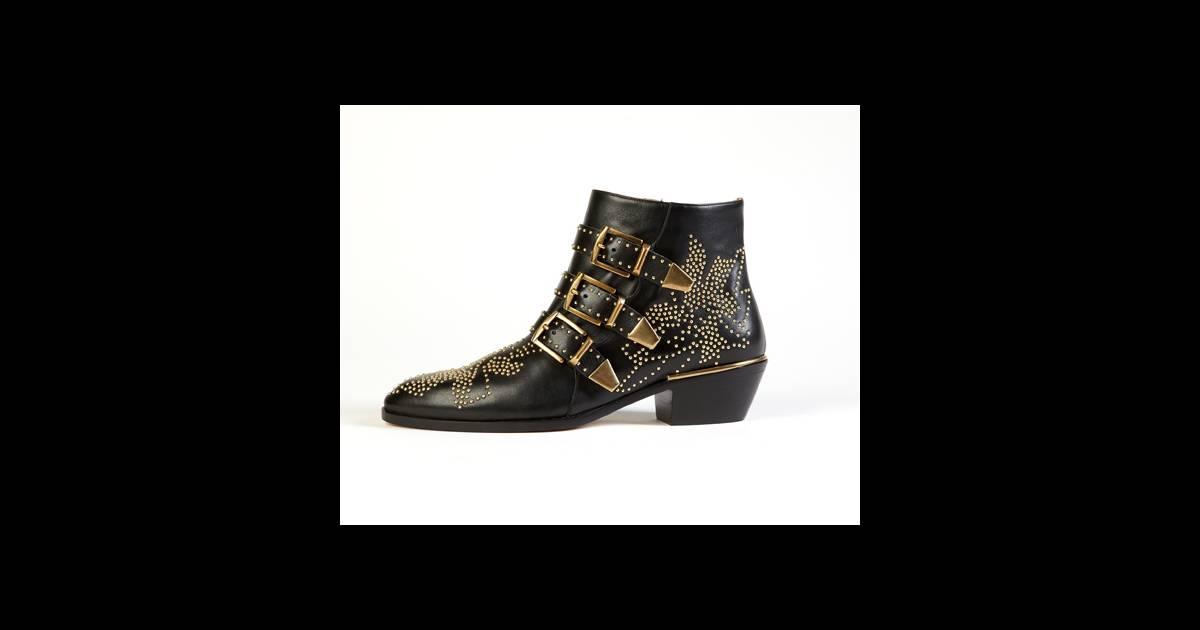 50 bottes boots et bottines pour cet hiver bottines susanna chloe 850. Black Bedroom Furniture Sets. Home Design Ideas