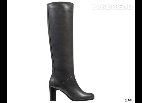 50 bottes, boots et bottines pour cet hiver !       Bottes Minelli, 219 €