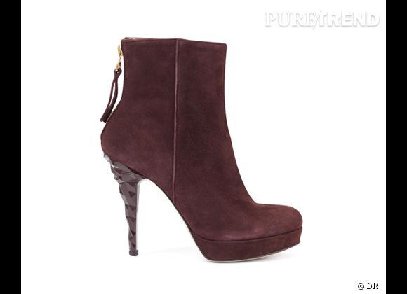 50 bottes, boots et bottines pour cet hiver !       Bottes San Marina, 139,90 €