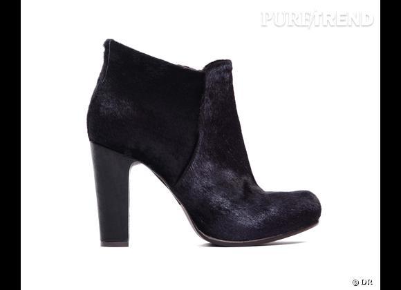 50 bottes, boots et bottines pour cet hiver !       Bottines Coclico, 385 €