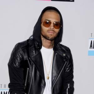 Chris Brown, sans Rihanna.
