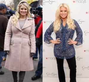 Jessica Simpson, Jennifer Hudson, Ginnifer Goodwin : Weight Watchers ça marche, la preuve !