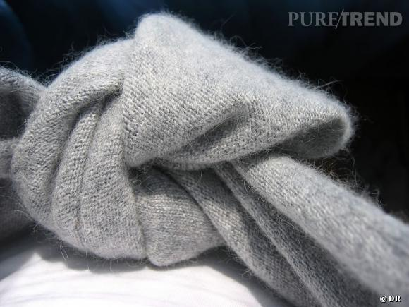 Le cachemire, affaire ou arnaque ? Un reportage diffusé dimanche 25 novembre 2012 à 20h38 sur France 5.