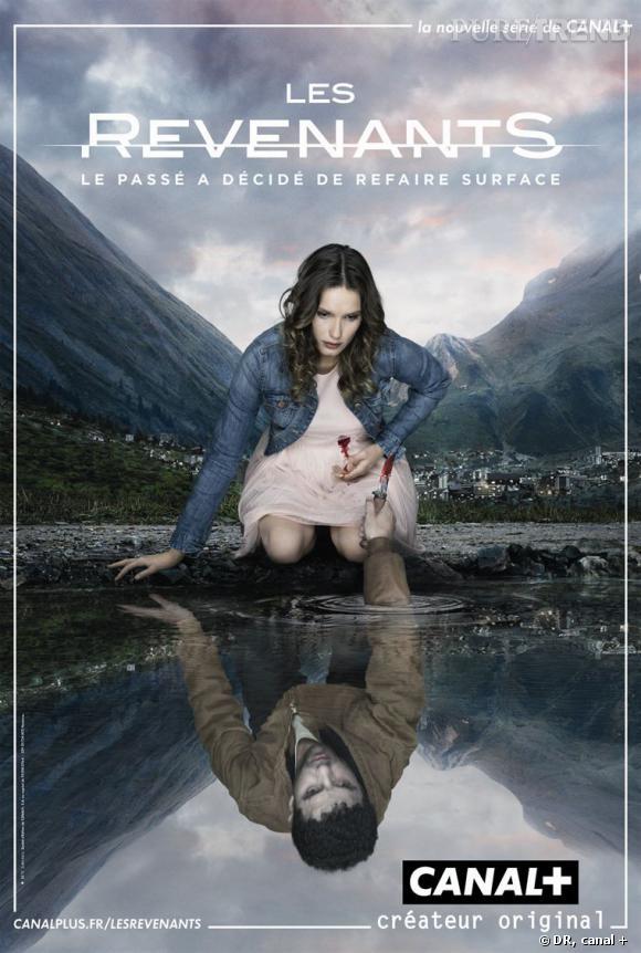 Les Revenants, la nouvelle série de Canal +