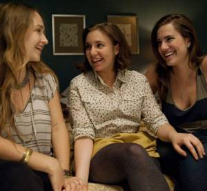 Girls saison 2 :  Lena Dunham, Allison Williams et les autres sont de retour !