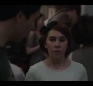 """Le trailer de la seconde saison de la série """"Girls""""."""