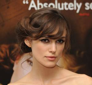 Anna Karenine : Les plus belles coiffures de princesse de Keira Knightley