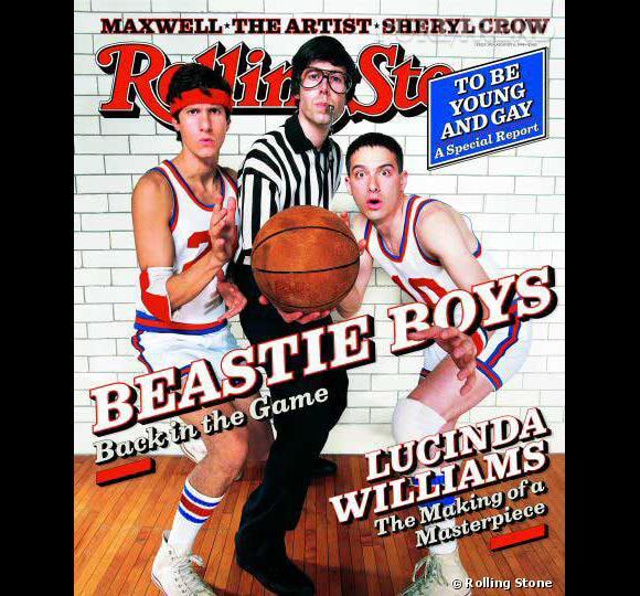 """N°19 """"Paul Revere"""" Beastie Boys  1986 ."""