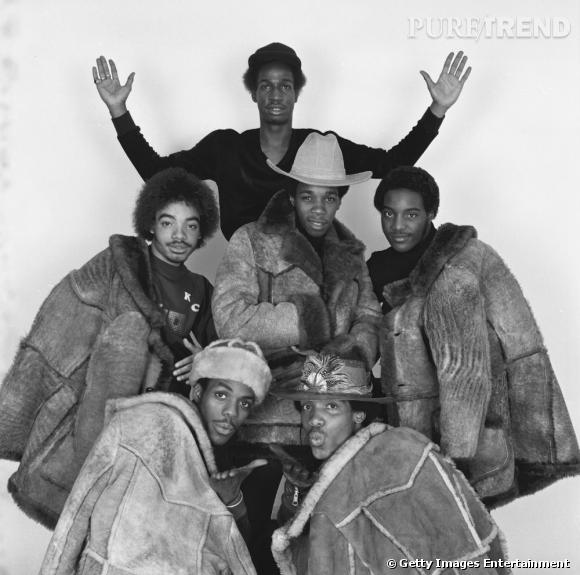 N°1 The Message de Grandmaster Flash and the Furious Five, 1982.
