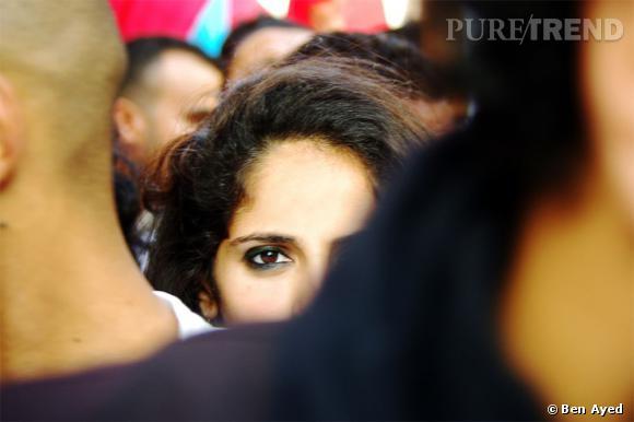 Farida Khelfa © Ben Ayed