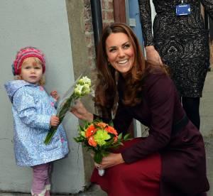 Kate Middleton, enceinte d'une fille ? Les dernieres informations