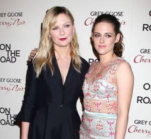 Kirsten Dunst : l'elegance face au sex-appeal de Kristen Stewart