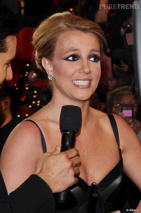 Britney Spears, personnalité la plus étrange de l'année ?