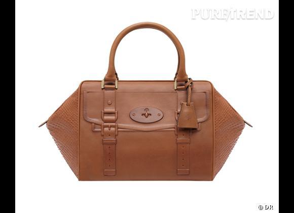 Must have : l'it-bag Maisie de MulberryModèle Maisie Clipper